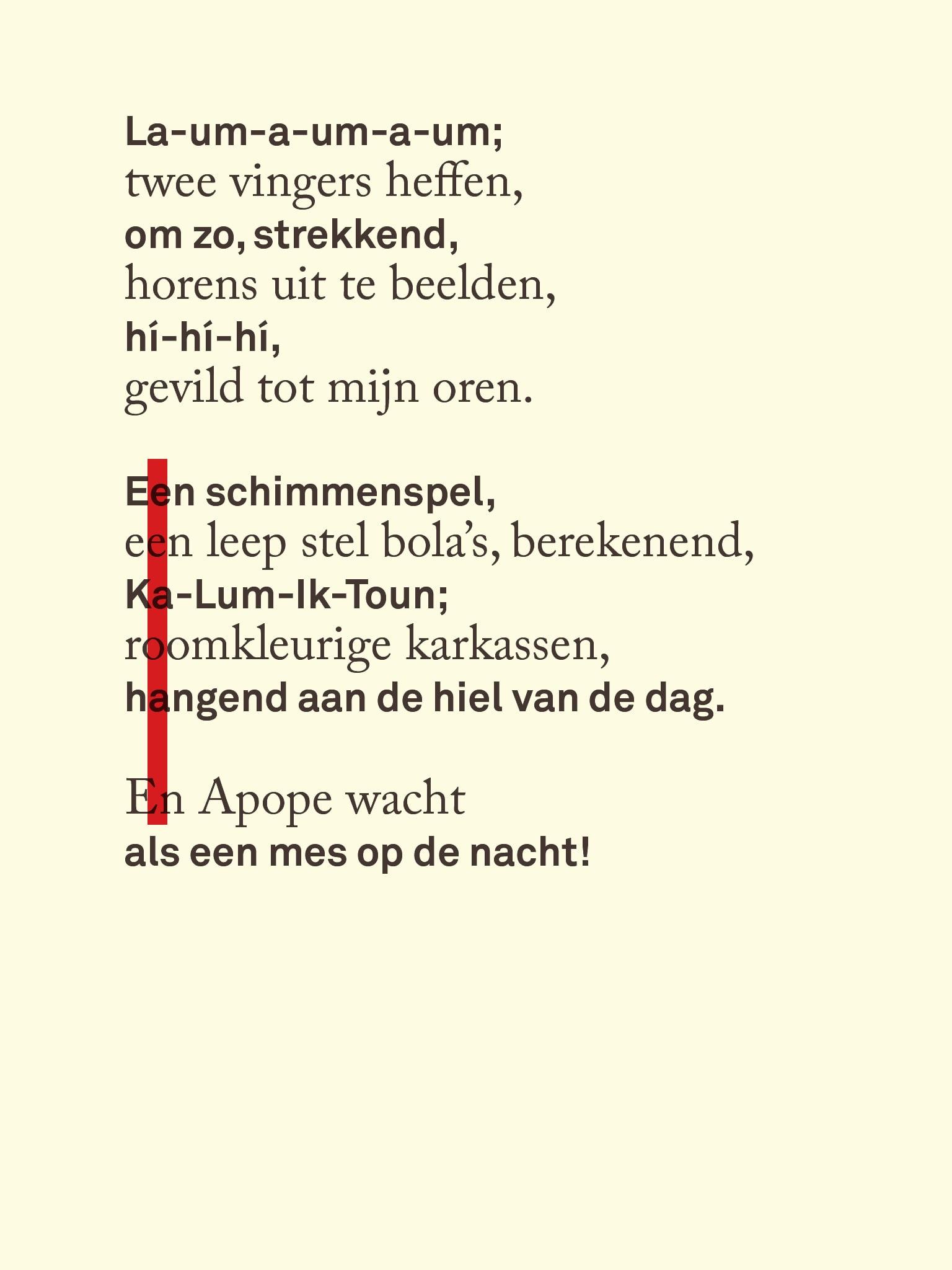 Theodorus Marinus van den Berg / Michael J / 2013