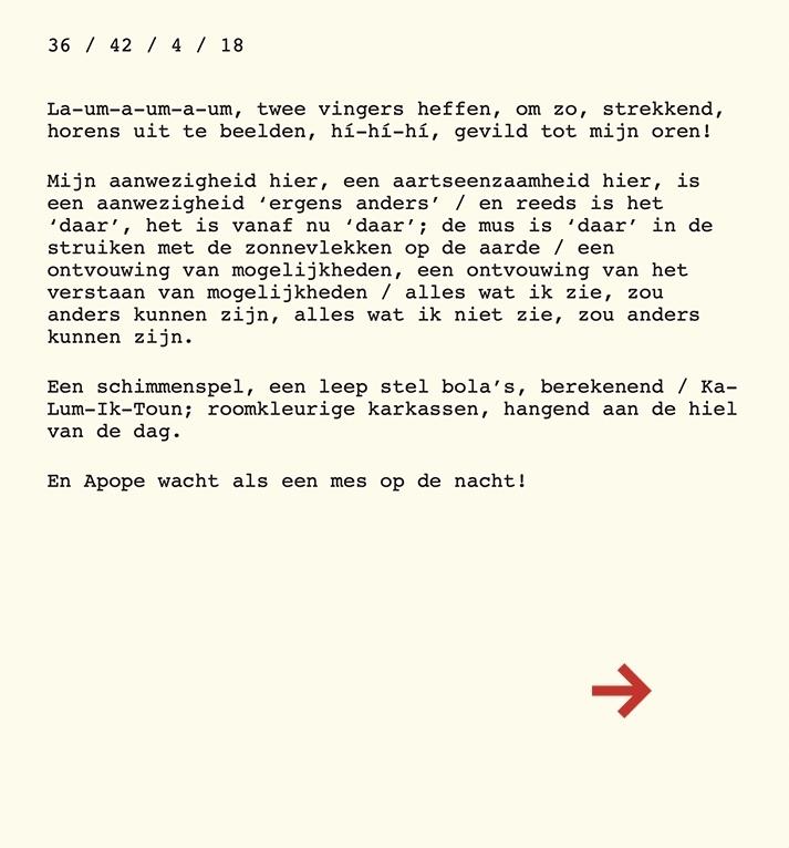 Theodorus Marinus van den Berg / website / theodorusvandenberg.nl / 2021