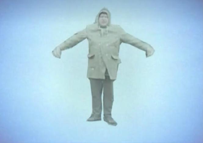Englynion / Stop-motion animatie / Video still / Marcel van den Berg / 2006