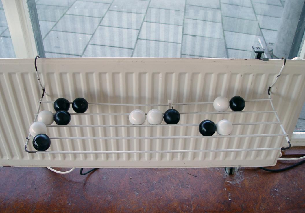 Klaus Encounters / Tentoonstelling / Marcel van den Berg / Frank Koolen / Expodium / 2004