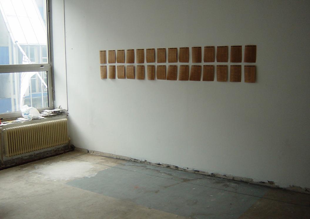 RIJK / Presentatie / Publication / Bram Nijssen / Expodium / 2005