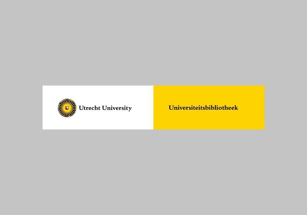 Universiteit Utrecht / Brand architecture / Universiteitsbibliotheek / 2017