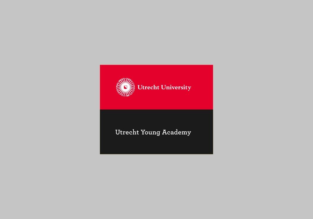 Universiteit Utrecht / Brand architecture / Utrecht Young Academy / 2017