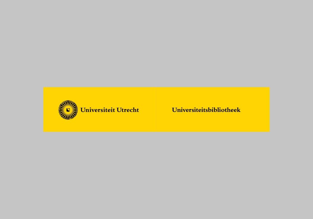 Universiteit Utrecht / Merkarchitectuur / Universiteitsbibliotheek / 2017