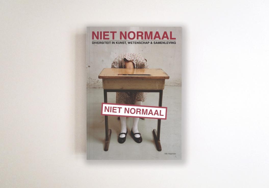 Niet Normaal / NAi Uitgevers / Publicatie / 2009