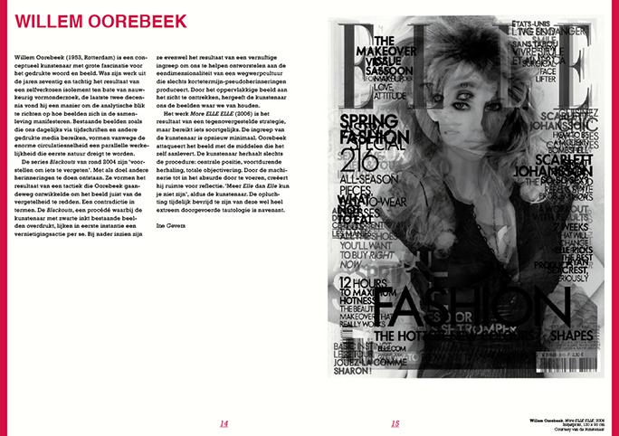 Niet Normaal / Publicatie / Willem Oorebeek / 2009