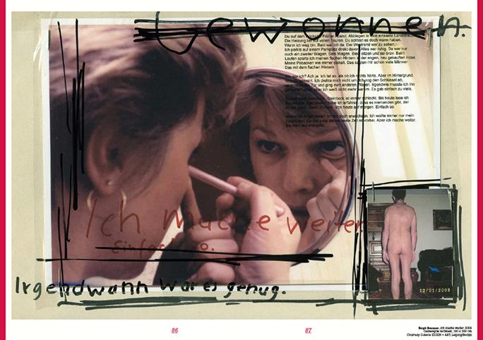 Niet Normaal / Publicatie / Birgit Brenner / 2009