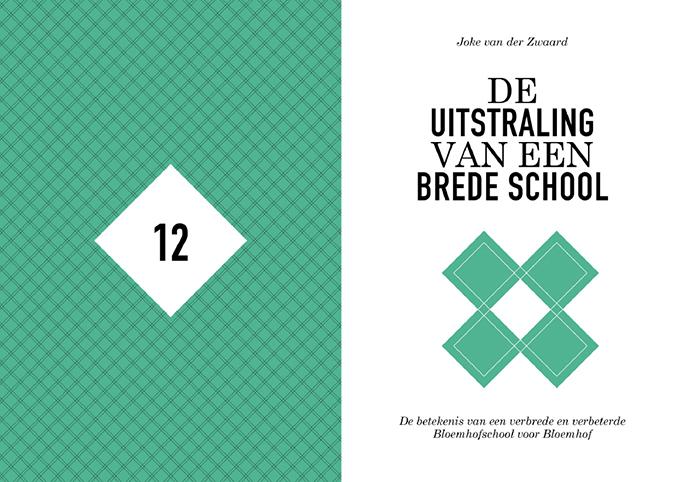 Rotterdam Vakmanstad / Publicatie / Deel 3 Wijk & Stad / 2012