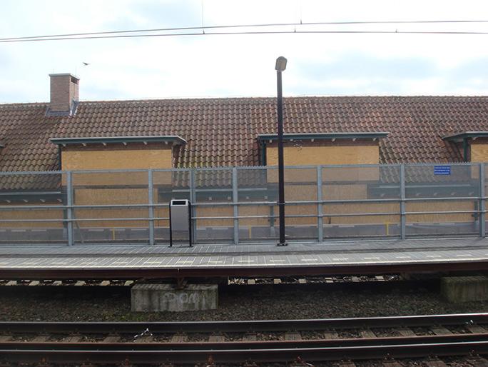 Betreten Verboten / Found Object / Eindhoven
