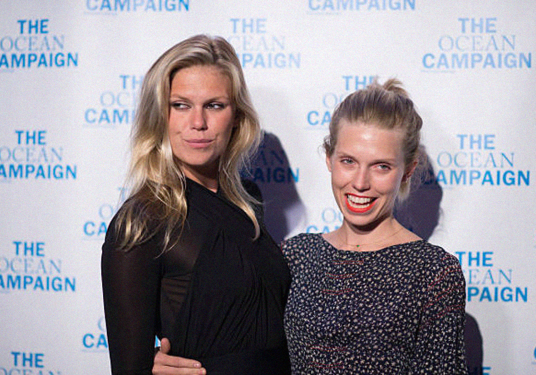 The Ocean Campaign / One Night One Ocean / Capitale / New York City / 2015
