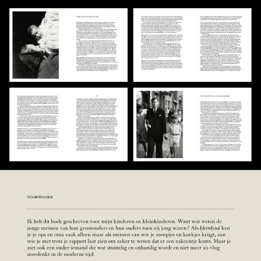 Sjoerd Litjens / Thea Rieff / Website / sjoerdlitjens.nl / 2019