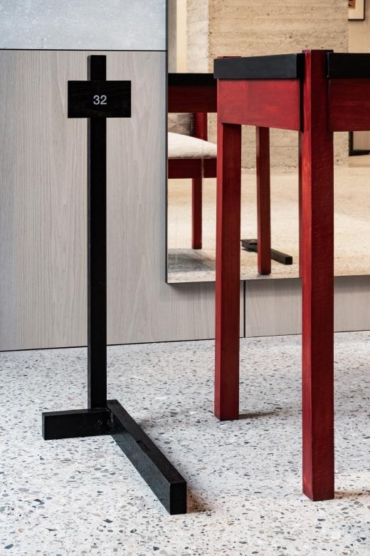 De Klare Lijn / Tentoonstelling / Antwerpen / Rikkert Paauw / 2021